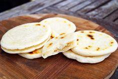 Glutenvrij pitabrood - Focus on Foodies