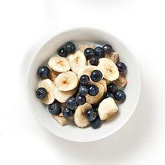 Sweet Porridge - Helps lower blood pressure
