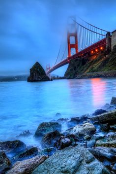 Golden Gate Bridge, San Francisco, California from  www.abpan.com
