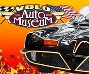 Volo Auto Museum, Volo, IL.  www.volocars.com