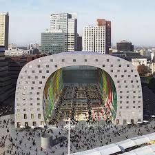 Bildergebnis für rotterdam modern architecture
