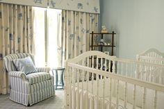 12 ideas para una habitación de bebé muy chic | Blog de BabyCenter