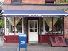Magnolia Bakery - New York City
