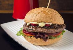 Eat,drink+be Kerry: Australia Day long weekend dining in Brisbane Australian Coat Of Arms, Sydney Food, Australia Day, Food Reviews, Long Weekend, Hamburger, Beef, Healthy Recipes, Vegan