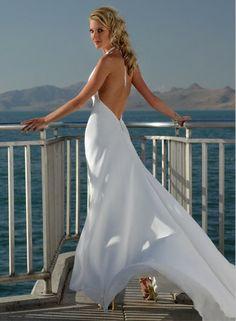 Beach Wedding Dresses | affordable beach wedding dresses