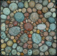 Rock Mandala♀️♀️mosaic ideas | Mosaic ideas for your home ♀️More Pins Like This At FOSTERGINGER @ Pinterest ♀️