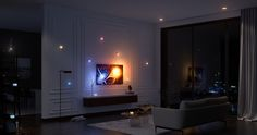 Lightpack 2 - Ultimate Light Orchestra For Your Living Room by Woodenshark — Kickstarter