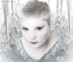 Ice Queen by Mario Kluser on Ice Queen, Art Photography, Mario, Fine Art, Fine Art Photography, Visual Arts