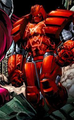 Crimson Dynamo by Scot Eaton Marvel Comic Character, Comic Book Characters, Marvel Characters, Comic Books Art, Comic Art, Character Art, Iron Man, Crimson Dynamo, Dr Octopus