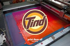 print them all  Until the end of July use discount code SUMMERINK to get 20% off your entire order tind.bigcartel.com + a suprise 35x50cm silkscreen print