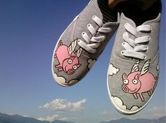 cute shoes :)