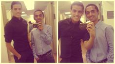 Laudesvan #friends #givaldogalindo
