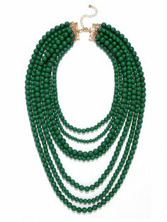 Emerald Strands