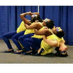 Sigma Pi Chapter of Sigma Gamma Rho Sorority, Inc. - UNIVERSITY OF MICHIGAN - Flint! Spring 2015!