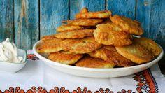 Zemiakové placky Beignets, Halloumi Burger, Matzo Meal, Potato Latkes, Food Categories, Daily Meals, Iftar, Soul Food, Great Recipes