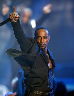 ralph tresvant   Ralph Tresvant Singer Ralph Tresvant of New Edition performs during ...