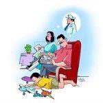 L'educazione ai tempi di internet