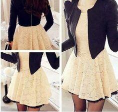 Imagen de dress, outfit, and clothes