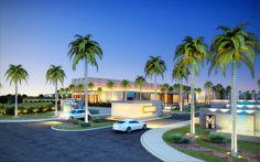Magic-Village-Resort-2-Gallery Estilo Resort, Orlando, Suites, 1, Mansions, House Styles, Gallery, Outdoor Decor, Magic
