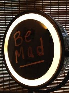 Sometimes I have to remind myself to be mad. Lately, it's right there in my face. Yikes! I hate Hepatitis C and Cirrhosis.