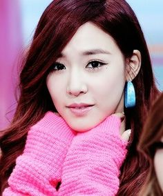 Tiffany ♥ #Girls Generation