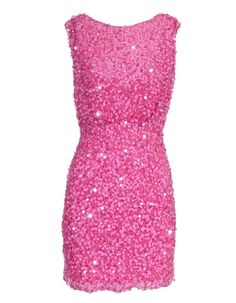 Jenny Packham pink
