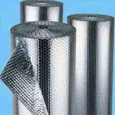 Owing to the sound experience of variegated market aspects, we have been able to come up with a range of #FoilBubble Insulation