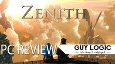 Zenith - Logic Review