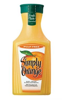 Simply Orange Coupon: Score $1 Off Any Simply Juice 1.75 Liters Or More Score $1 off any one Simply Orange juice 1.75 liters or more with our Simply Orange