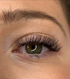 Natural Fake Eyelashes, Wispy Eyelashes, Perfect Eyelashes, Best Lashes, Eyelash Extensions Classic, Natural Looking Eyelash Extensions, Bottom Lash Extensions, Volume Lashes, East Yorkshire