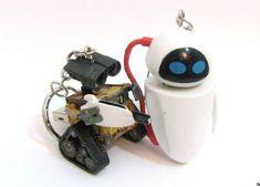 Wall-E and EVE USB flash drive