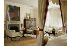 Townhouse on the Upper East Side | Robert Couturier