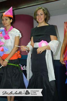 Jornada de Diseño y Gestión de la Moda.