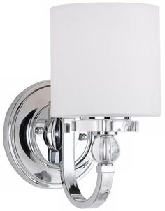 "Downtown Collection 11 1/2"" High Sconce"