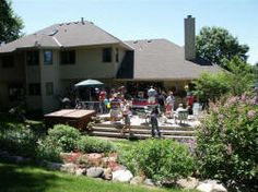 Living out the back | Outdoor living | Enjoying your backyard