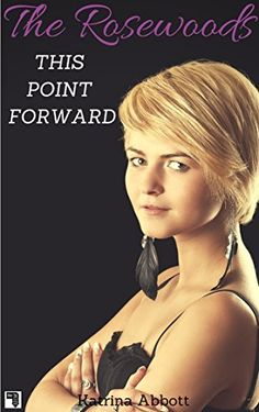 This Point Forward (The Rosewoods Book 5):   Emmeline Somerville is the resident philanthropist at The Rosewood Academy for Academic Excellence. She cares deeply about human rights, animals, the planet and most of all, her friends at Rosewood. But sometimes caring so much about other people means the one person you should care about most—yourself—gets overlooked. Now that her former boyfriend Dave is with her roommate Brooklyn, Emmie tries to move forward, but it's hard because maybe s...