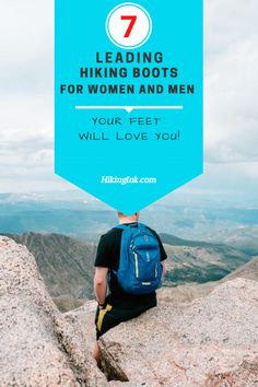 Choose one of these leading hiking boots for your day hike. Your feet will love you!  #best hiking boots Best Hiking Boots, Hiking Socks, Hiking Boots Women, Timberland White Ledge, Suede Leather, Leather Boots, New Balance Men, Timberland Mens, Day Hike
