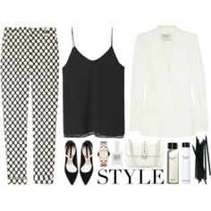 Black and White / Top set for Mar 5th, 2014