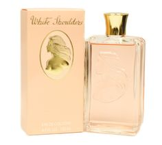 white shoulders cologne ~ I wore this fragrance on my first date with Don. He said I smelled like sweet peas.