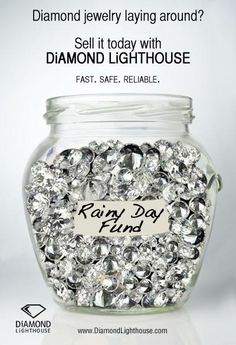 Call or Click today to begin your free appraisal www.DiamondLighthouse.com (212)776-0003