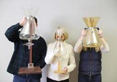 See How the Iconic Chemex Coffee Brewer Is Made in Massachusetts — Food News