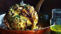 A showstopping cauliflower - Recipes - Stuff.co.nz