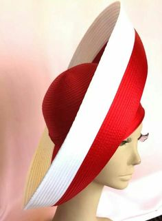 Harriet Rosebud Hats