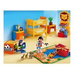 Playmobil - Chambre des enfants