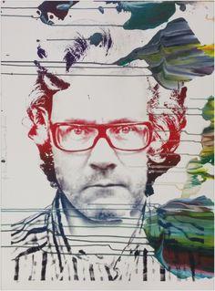 Hierbei handelt es sich um einen handsignierten und per Hand veredelten Siebdruck des bekannten Urban Art Künstlers Mr. Brainwash.    Abmessungen: 56cm x 76cm  Material: Acrylfarbe auf Siebdruck  Grund: Papier