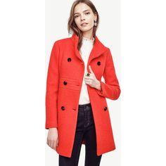 Red Coat soo Cute   My Fashion Personality*   Pinterest   Coats ...