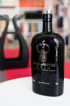 Highland Park Odin (positive-drinking.com) #whisky