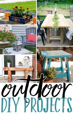 Blog post at Our Southern Home : Welcome back to our weekly fun! We're so happy you're here to party with us. Today's features were chosen by Kristi from I Shou[..]