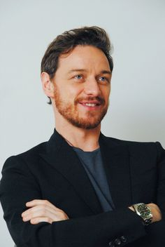 """James McAvoy Attends the press conference of """"Split"""" held at the Four Season Hotel at Beverly Hills. 11-16-2016"""