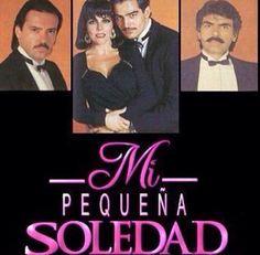 Elenco de Mi Pequeña Soledad.